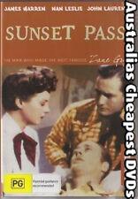 Sunset Pass DVD NEW,  FREE POSTAGE  WITHIN AUSTRALIA REGION 4