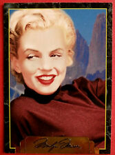 """Sports Time Inc."" MARILYN MONROE Card # 148 individual card, issued in 1995"