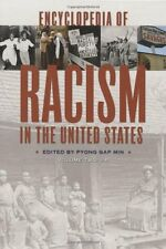 Encyclopedia of Racism in the United States: Volum