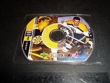 Bobby Orr 1999-00 Upper Deck PowerDeck CD Hockey Card Boston Bruins NM - Mint