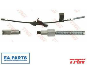 Cable, parking brake for FORD TRW GCH695