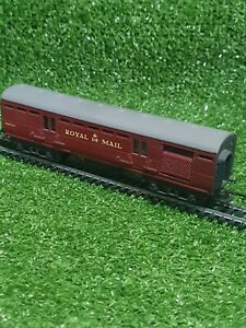Vintage Triang R23 OO Gauge Royal Mail Coach #M30224 Unboxed VGC