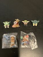 Amazon Peccy Pin Lot Very Rare!!!