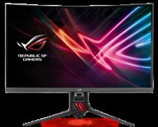 "ASUS XG32VQR 81,28 cm (32"") Curved Gaming Monitor (WQHD, 144Hz, FreeSync)"