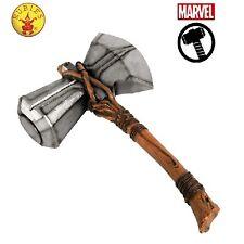 Thor Stormbreaker Avengers Infinity War Licensed Marvel Hammer Axe Length 49cm