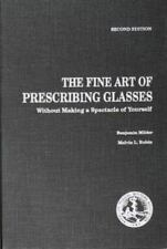 Fine Art of Prescribing Glasses Without Making a Spectacle of Yourself-ExLibrary