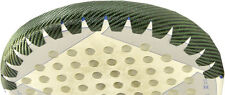 Protector Pala / Raqueta Padel Padlle Fibra Verde XL No+Crash® nomascrash