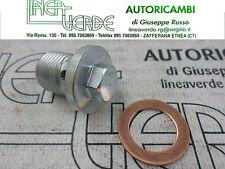 FIAT BRAVO II - CROMA MULTIJET TAPPO COPPA OLIO PER 55196505