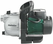 Metabo 6009620020 P2000 G Pompe de Jardin
