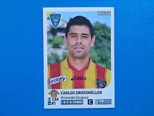 Figurine Calciatori Panini 2011-12 2012 n.279 Carlos Grossmuller Lecce
