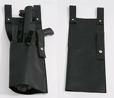 E11 Blaster Holster only - compatible with Stormtrooper Costume Armour