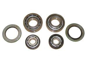 Front Wheel Bearings & Seals 46 47 48 49 50 51 Cadillac