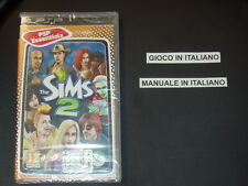The Sims 2 PSP Electronic Arts 5030947094850