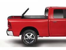American Tri-Fold Tonneau Truck Bed Cover 2009-2018 Dodge Ram 6.4 ft