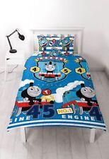 Ropa de cama Thomas de microfibra para niños