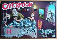 OPERATION 'THE BRAVE KNIGHT' NEW AND UNUSED - CELLOPHANE WRAPPING REMOVED