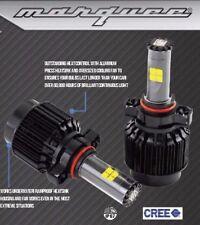 5202 H16 PSX24W CREE 40W LED Fog light Conversion Kit Bulb Off-Road 5K 6K 8K USA