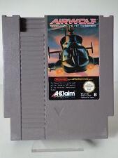 NES Spiel - Airwolf (PAL-B) (Modul)
