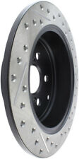 Disc Brake Rotor-Rear Disc Rear Right Stoptech 127.44115R