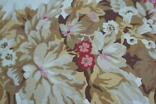 BRUNSCHWIG & FILS Wallpaper Border Foret De Compiegne Border 5yrd roll Browns