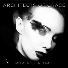 Architects Of Grace-Moments In Time CD   New
