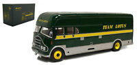 Spark S2659 Bedford Team Lotus F1. Race Transporter 1963-1967- 1/43 Scale