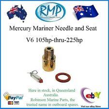 A Brand New Mercury Mariner Needle and Seat V6 105hp-thru-225hp # 1395-811690-1