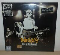 ROCKPIL - LIVE AT ROCKPALAST - 2 LP + DVD