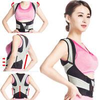 Soporte para la Espalda Soporte para la Postura Corrector para la Espalda C E6M1