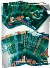 🔥👀2020 TEAMCOACH MCDONALDS CAPTAINs CARD AFL+AFLW COMPLETE SET 32 NO SELECT