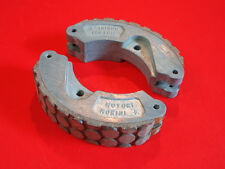 FRANCO MORINI (NOS) Clutch Shoes Set Italjet M5A Indian MM5A S5 KTM LEM 50 Husky