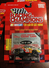 1997 Racing Champions 1:64 Chase Cars Release #6 Car #36 Skittles  1 of 1997