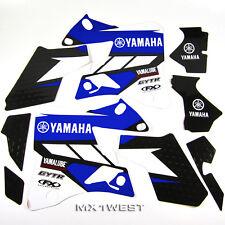 Factory Effex EVO 15 Graphics Yamaha YZ125 YZ250 YZ 125 250 96 97 98 99 00 01