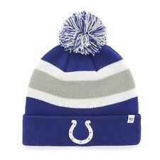 Bridgestone Golf Indianapolis Colts NFL Football Beanie Cap Stocking Ski Hat NEW
