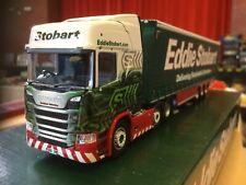 Tekno Scania New Shape  Eddie Stobart