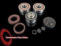 BMW 6 Speed ZF GS6X37BZ / GS6X37DZ Gearbox Bearing & Oil Seal Repair Kit