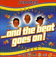 Scooter - CD - ..and the beat goes on! (1995) ...