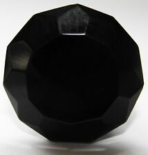 Maniglie neri per porte vetro