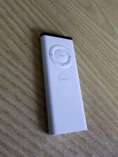 Apple Remote Control iPod mini nano Touch A1156 603-8731-A 661-3756 661-4448