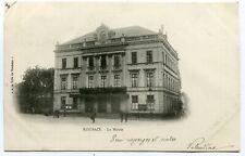 CPA - Carte Postale - France - Roubaix - La Mairie - 1903 (SVM12219)
