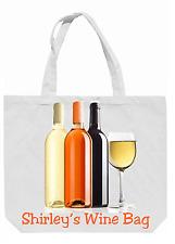 Personalizadas Botellas De Vino Comercial / Bolso / La Noche, Bolso-Hermoso Regalo Para Navidad