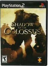 Shadow of the Colossus Complete NM PlayStation 2 (PS2)