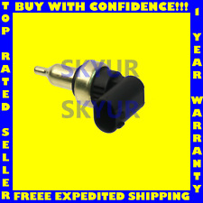 Mercedes C CL CLK E G GL GLK ML R S Engine Coolant Temperature Sender Sensor URO