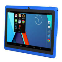 Bluetooth 7inch Google Android 4.4 Quad Core Tablet PC 1GB+8GB Dual Camera Wifi