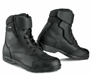 Stylmartin Stone Laces Touring Motorcycle Boots RRP £129