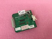 Econolite ASC/2S-1000 traffic controller Ethernet card