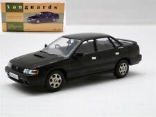 Vanguards VA11801 1/43 1989 Subaru Legacy RS Turbo Diecast Model Car