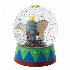 Enchanting Disney Collection - Talented Performer Dumbo Waterball Snowglobe A269