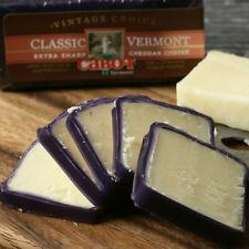 Cabot Vintage Choice Cheddar (8 ounce)