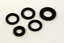 G60 G40 G-LADER DEL TURBOCOMPRESSORE RICOSTRUIRE Service Oil Seals Kit VW Polo Golf Corrado